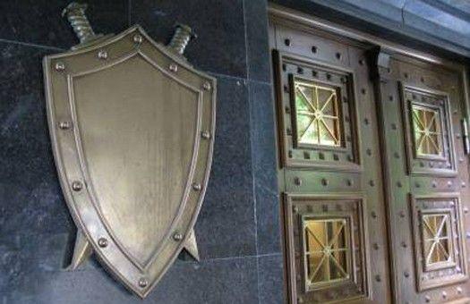 Прокуратура проводит обыск в киевской ГАИ