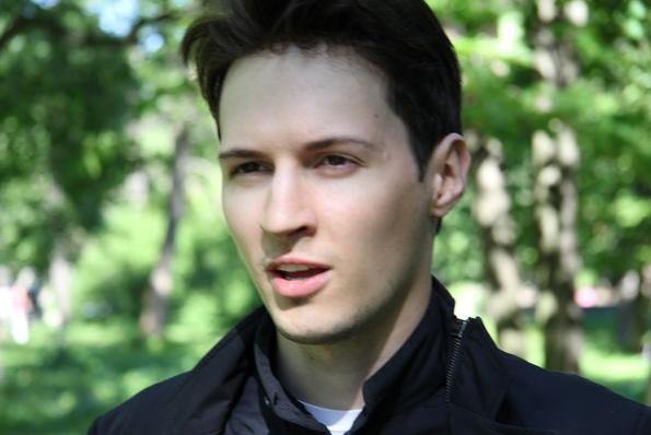 Дуров заявил о том, что не продаст мессенджер Telegram