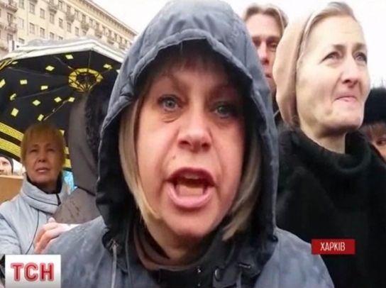 Ольга Воржеинова