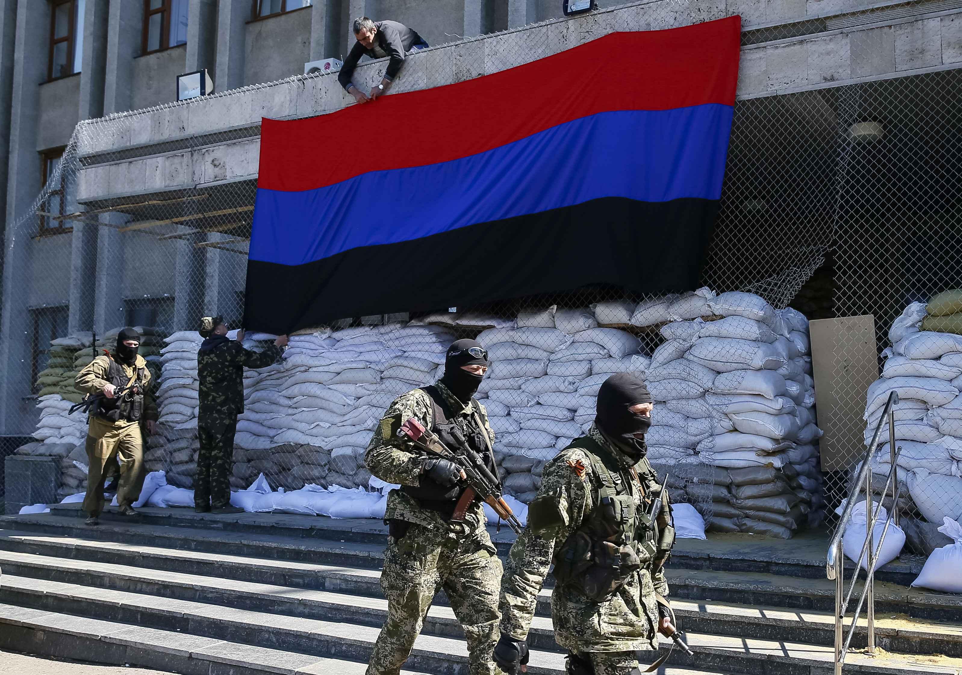 Эксперт оценил угрозу вторжения России