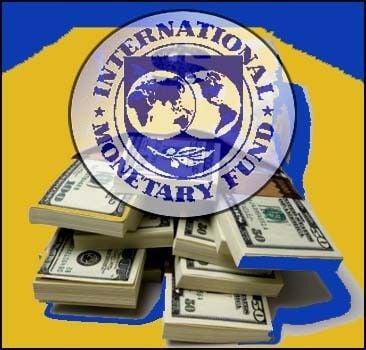Из-за коррупционного давления на Кабмин Фонд может прекратить кредитование Украины