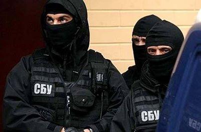 На админгранице с Крымом задержан