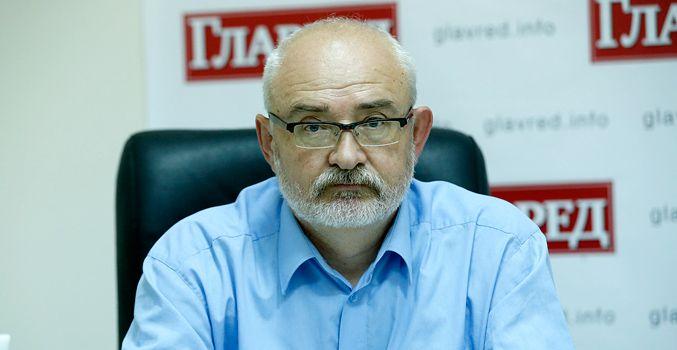Евгений Жеребецкий
