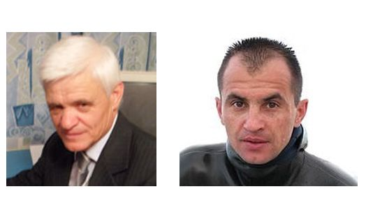 Апухтин и Головачев