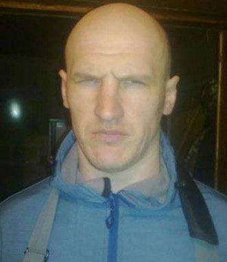 Гражданин России Роман Банных был задержан в пункте пропуска