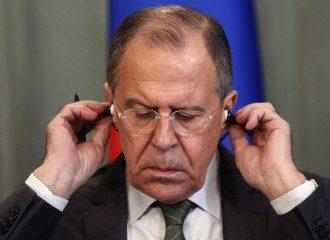 В Кремле назвали условия переговоров с Украиной