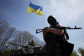 Украинская армия получит подкрепление