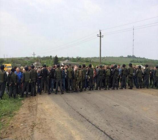 Гуманітарної допомоги потребують 3,4 млн жителів Донбасу, - ООН - Цензор.НЕТ 860