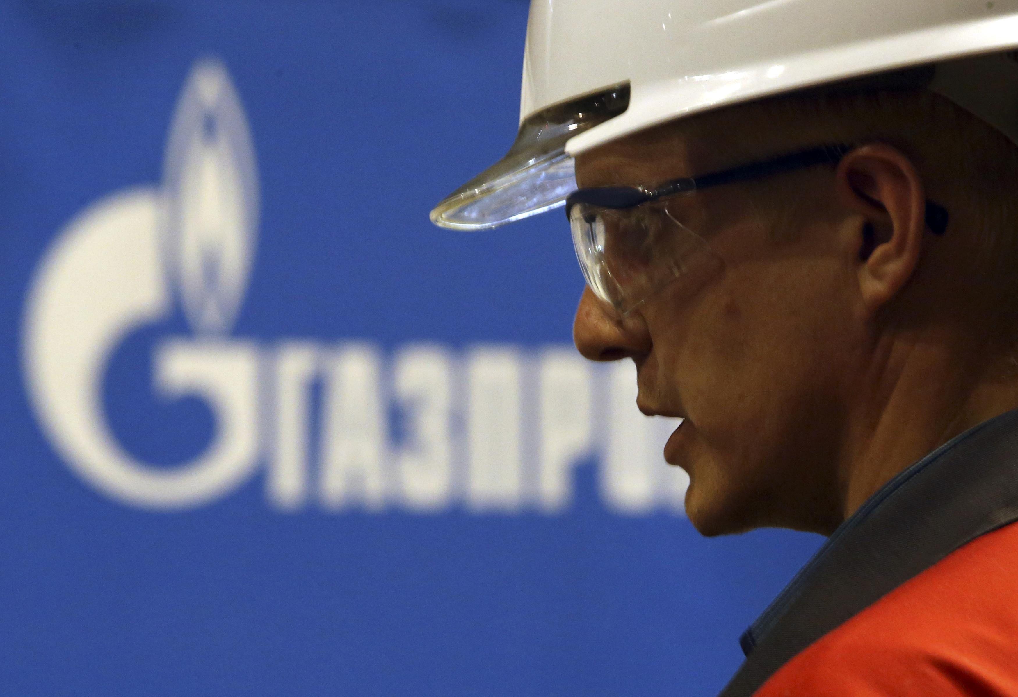 Доходы России от нефти и газа падают