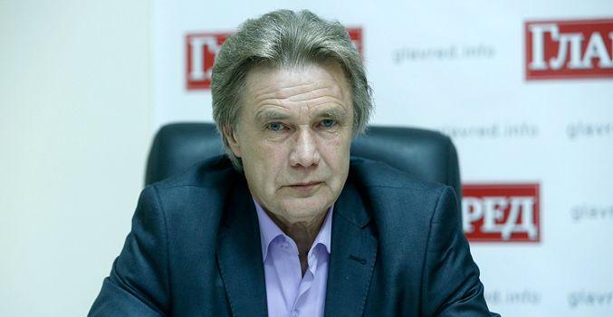Николай Сунгуровский