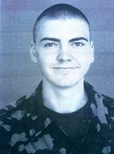 Дмитренко Богдан