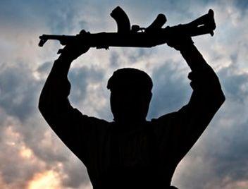 На Донбассе боевики с оружием сбежали с передовой