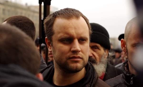 Губарев, метивший в главари террористов, попал под каток репрессий Пушилина