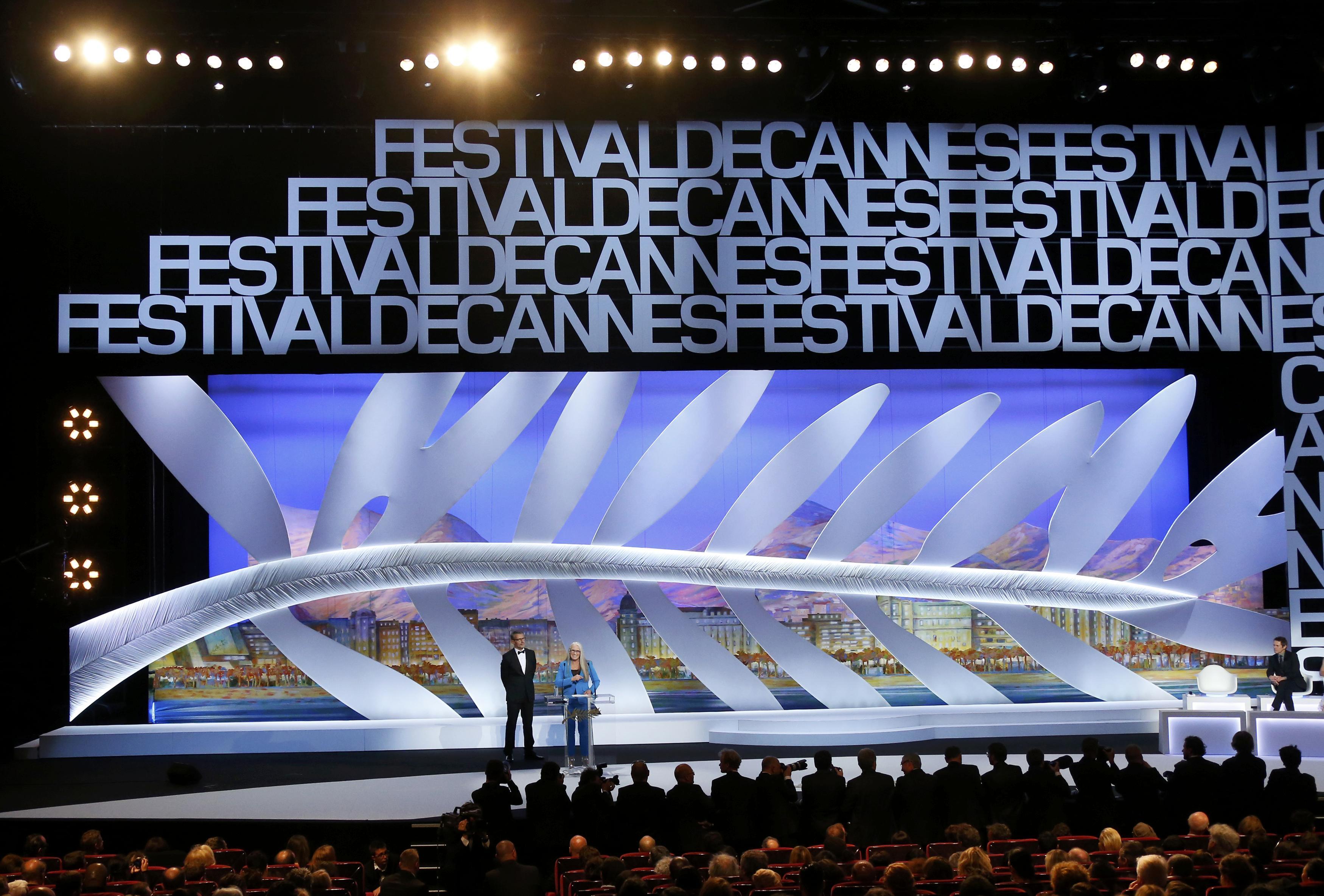 67-ой Каннский кинофестиваль