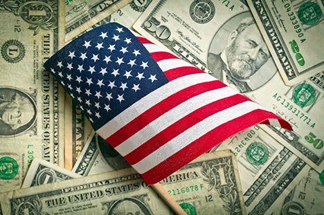 США, санкции