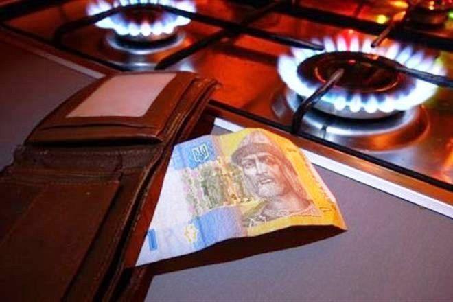 Украинцы могут сами определять, сколько газа использовать в рамках социальной нормы