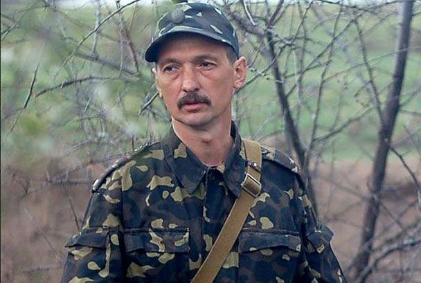 Игорь Домбровский