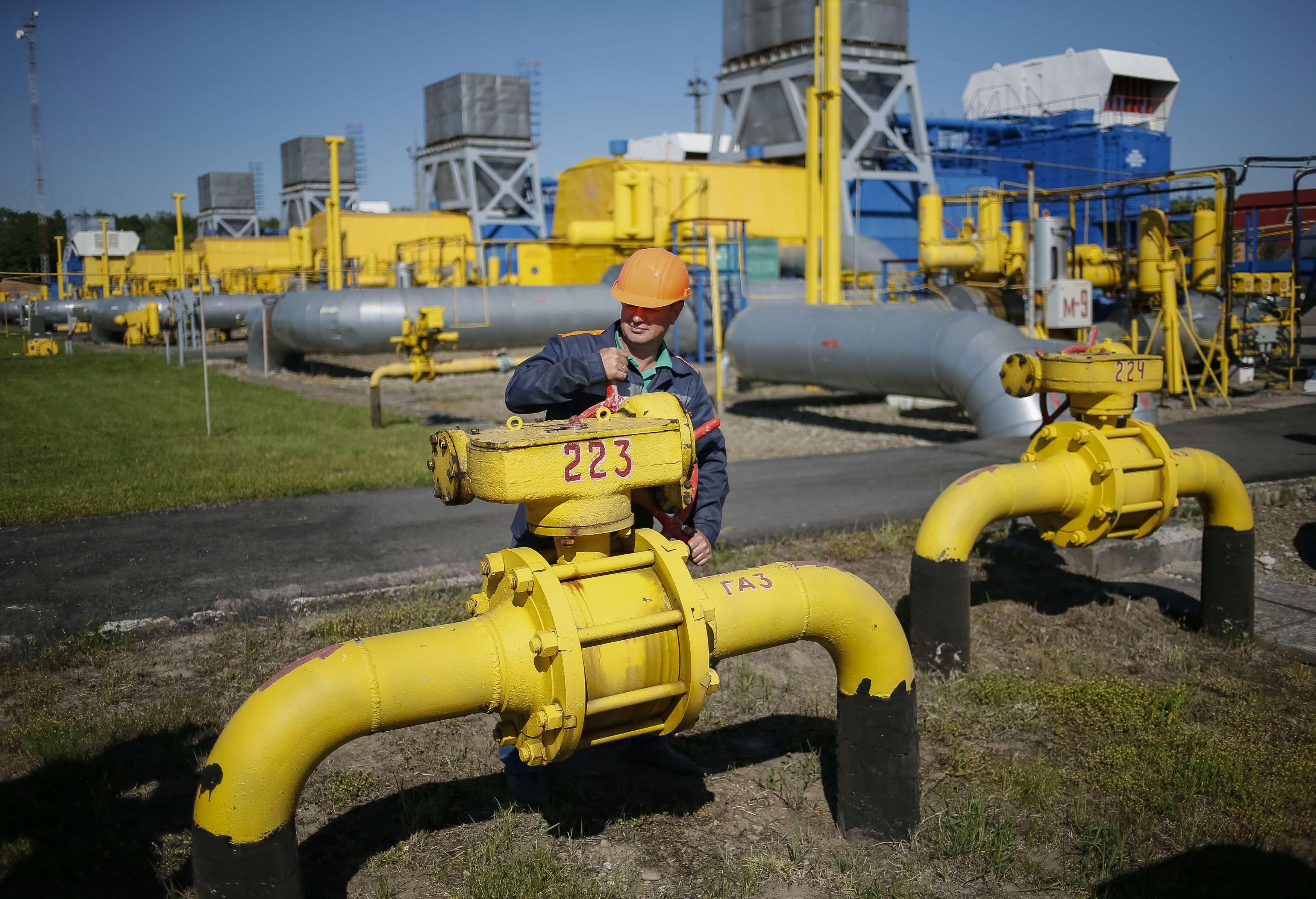 Европа может снизить зависимость от российского газа