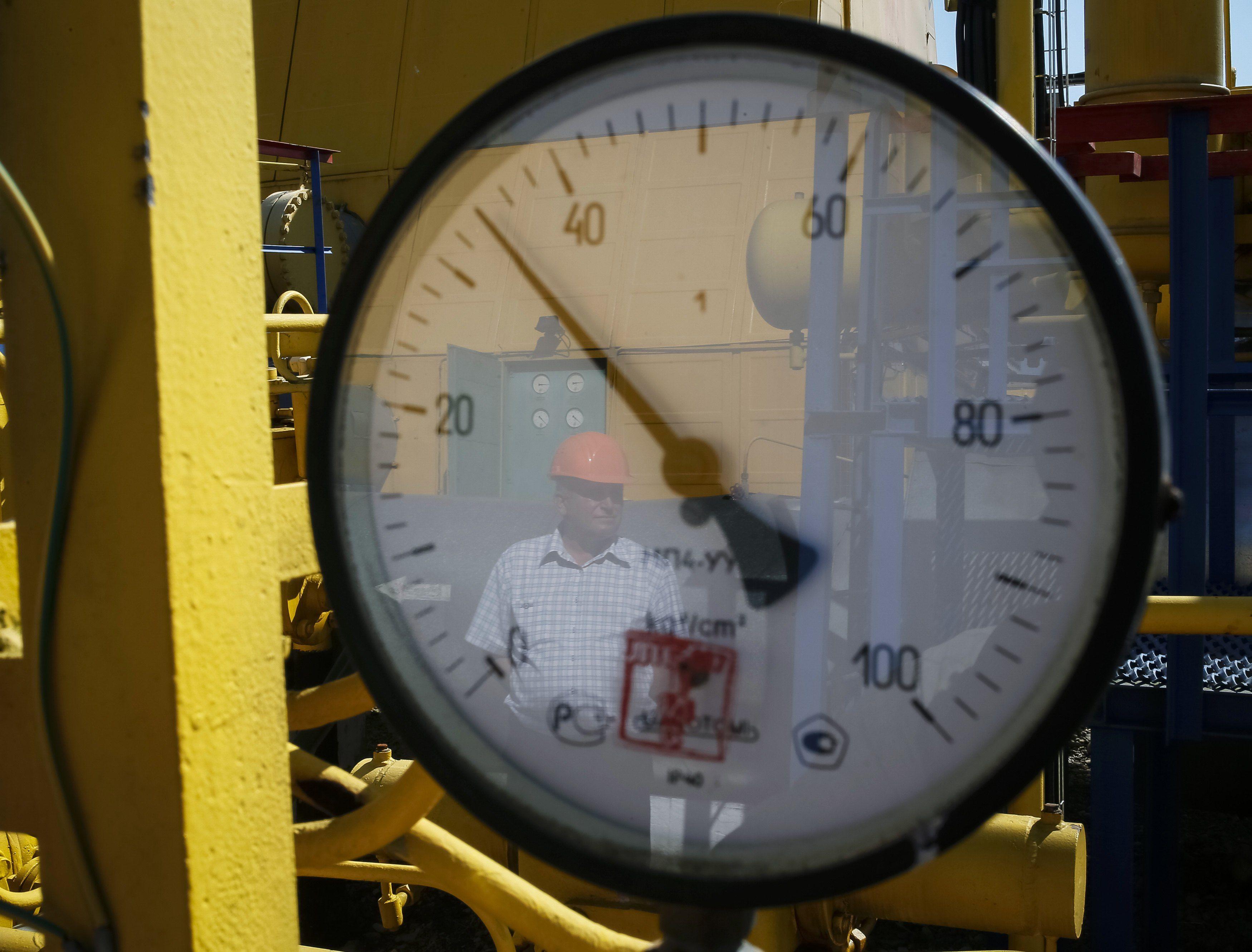 Украина может добиться рыночной цены на газ