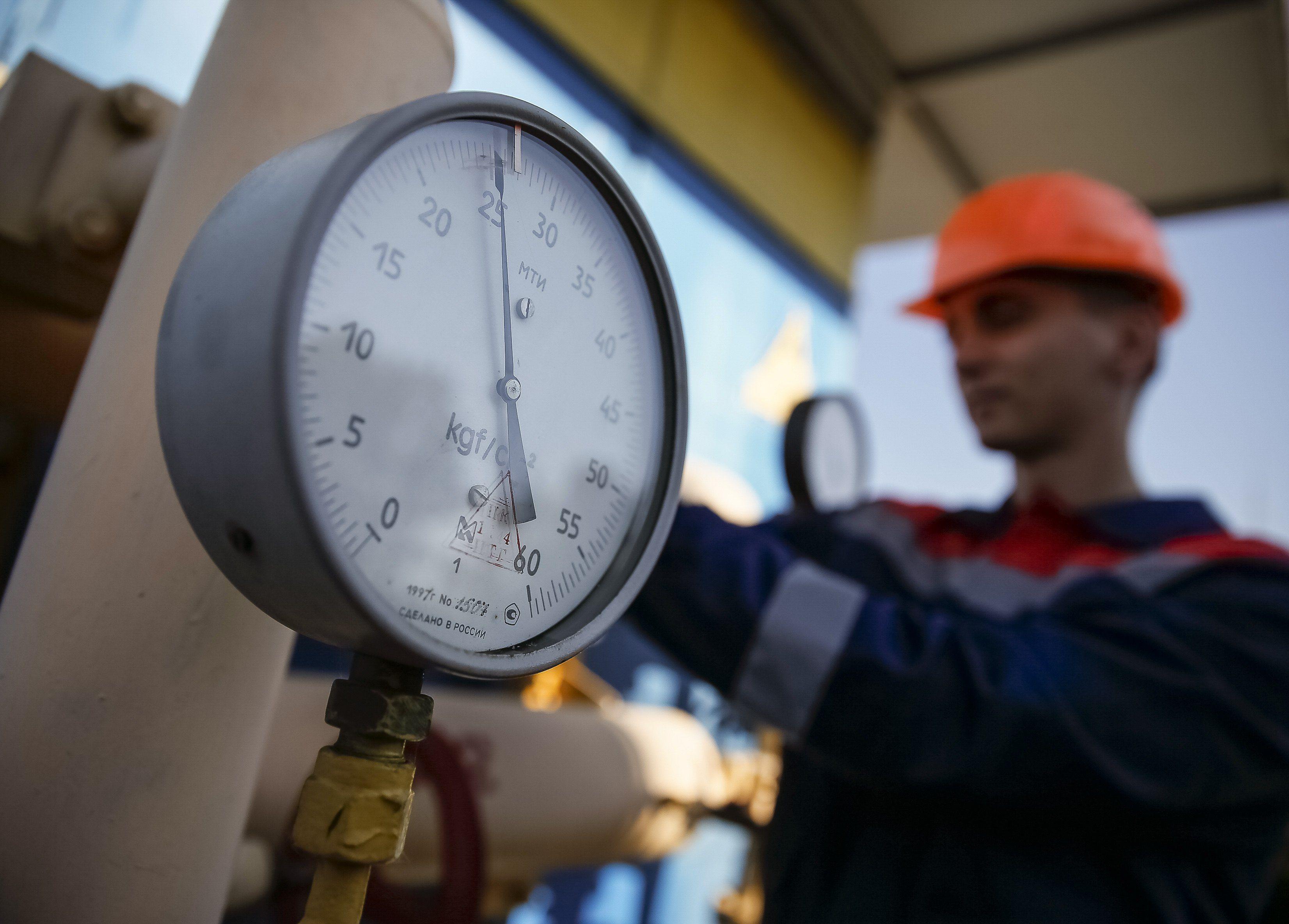 РФ и Украину призвали решить газовый спор