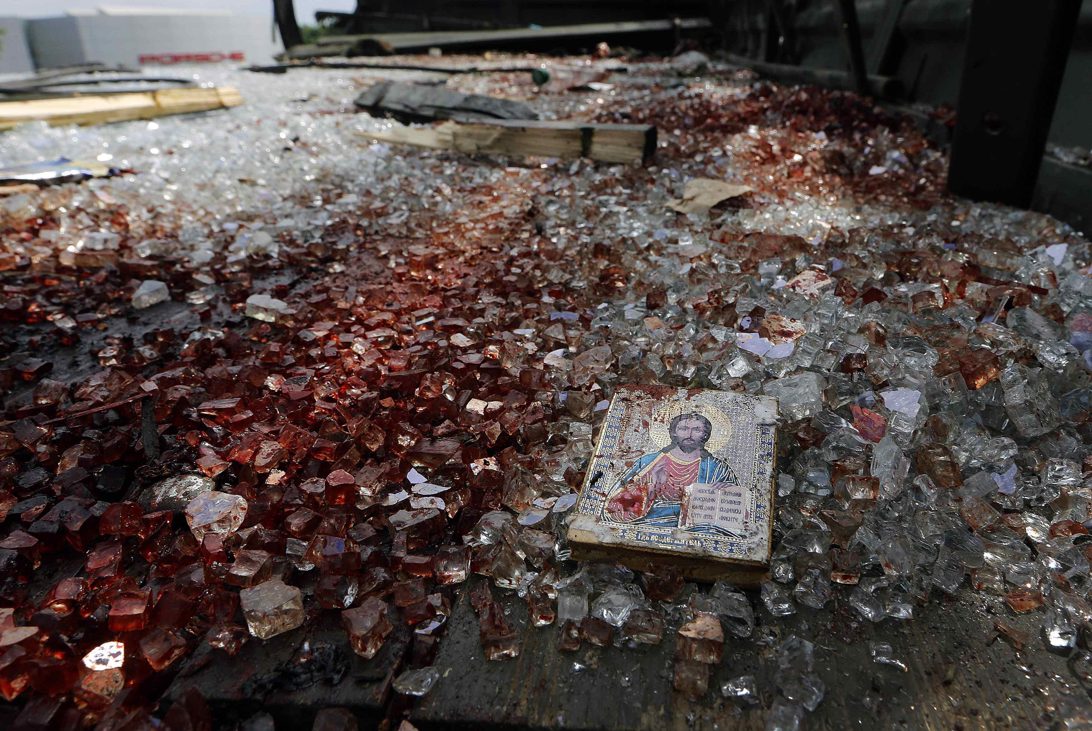 В день гибнет более 60 украинцев