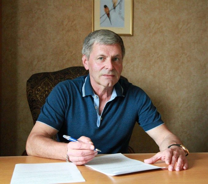 Василий Кривобок