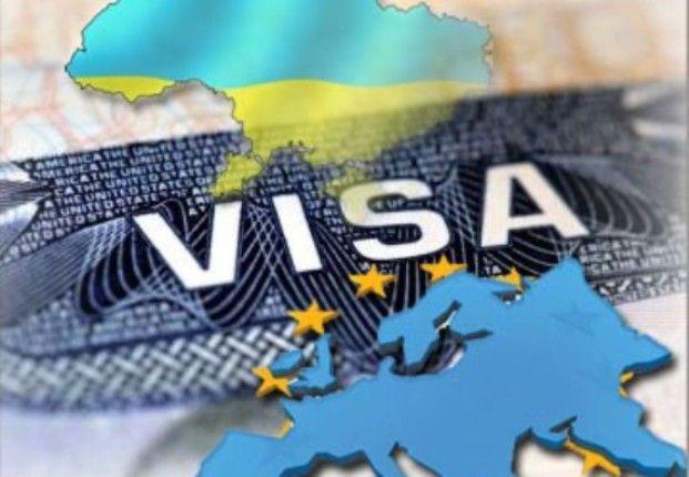 ЕС сомневается в безвизовом режиме с Украиной