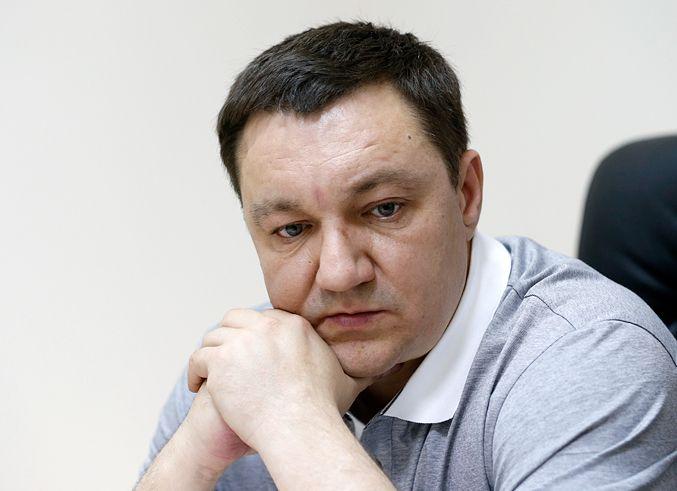 Дмитрий Тымчук — С места гибели Дмитрия Тымчука могли исчезнуть ювелирные изделия, узнали в полиции