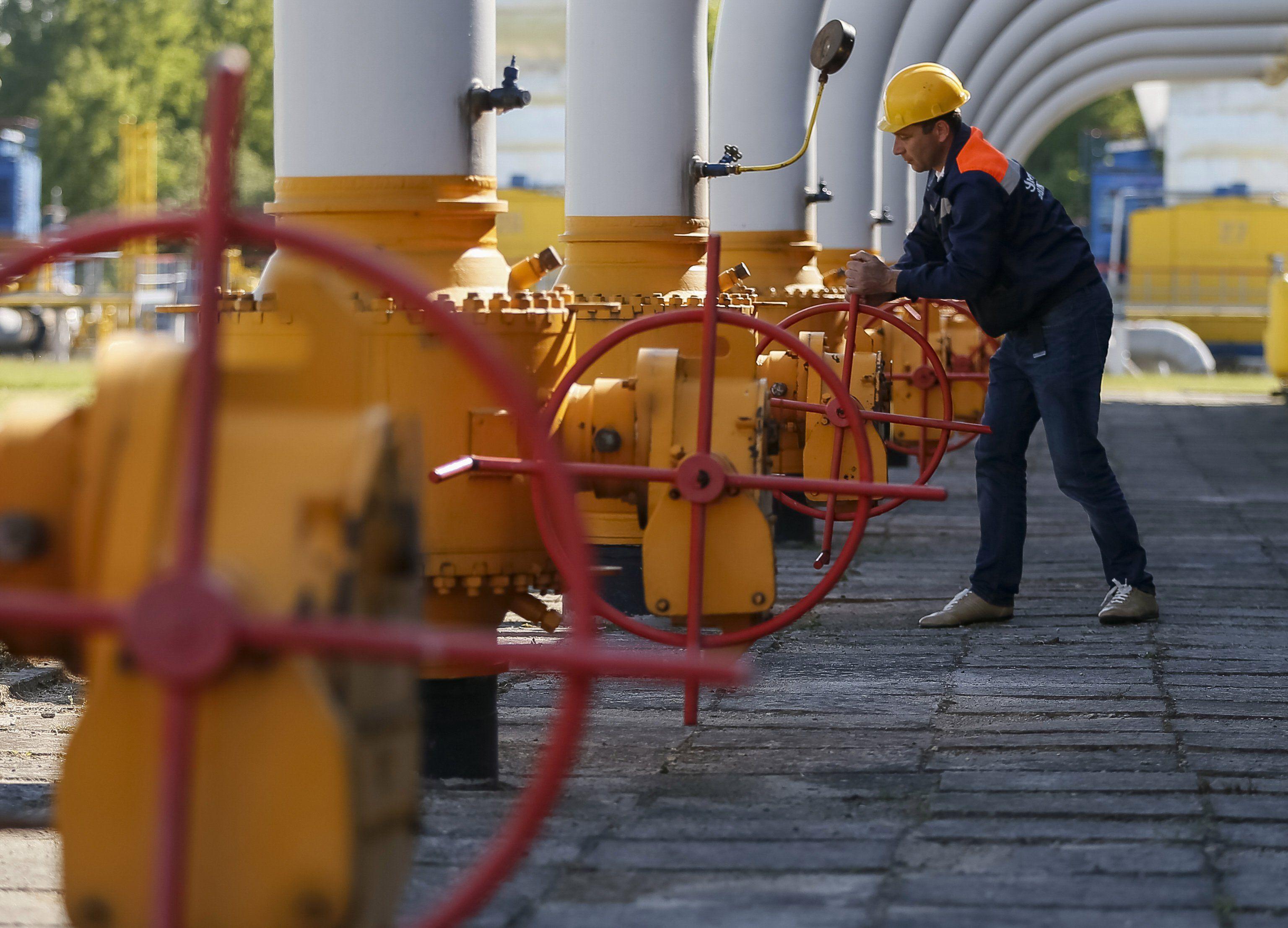 Европа выбрала новый приоритетный проект газопровода