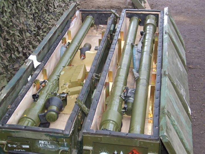 Боевики готовили серию громких терактов