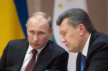 У Путина был свой пес - Янукович, через кого он  решал вопросы в Украине