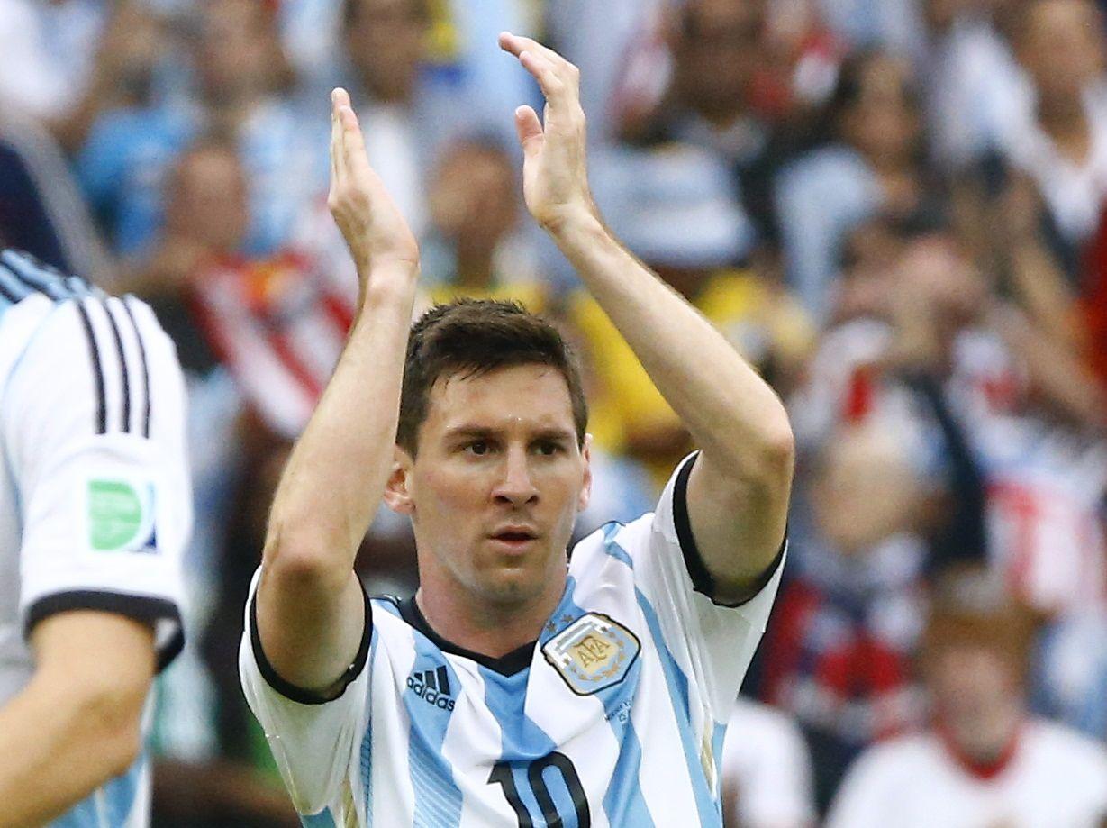 Футболист года испании