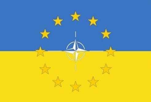 Порошенко обещает, что решение о вступлении НАТО примет народ Украины
