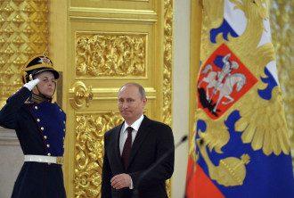 На Западе рассказали о войнах, которые ведет Путин