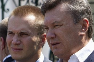 В Нацсовете назвали каналы сына Януковича