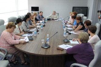 В КНУКиИ будут готовить информациологов-аналитиков по информационной безопасности