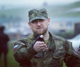 Рамзан Кадыров может занять пост полномочного представителя президента РФ - Новости России