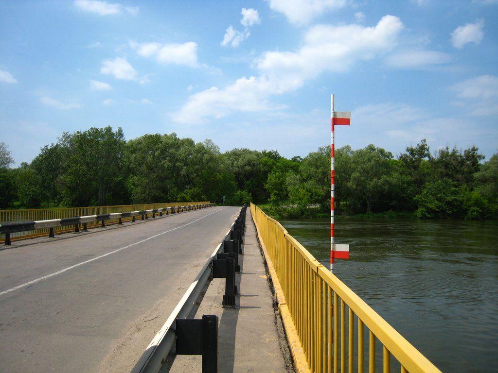 Мост в Треизбенке
