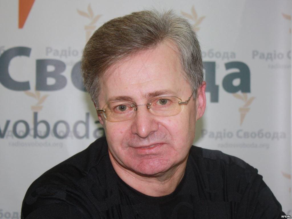 Виктор Мусияка