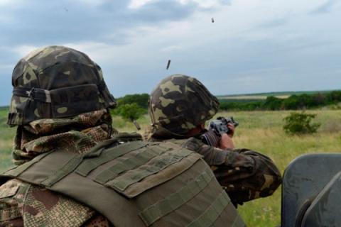 Украинской армии нужны каски и бронежилеты