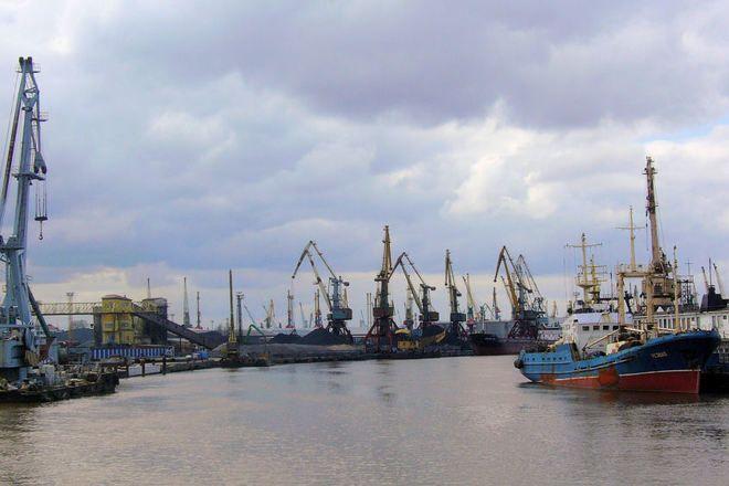 Украина закроет порты оккупированного Крыма