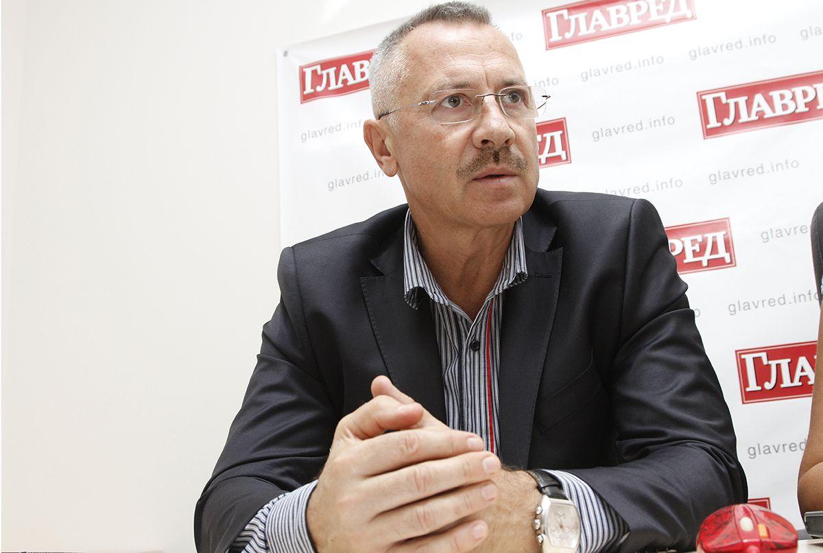 Сергій Головатий