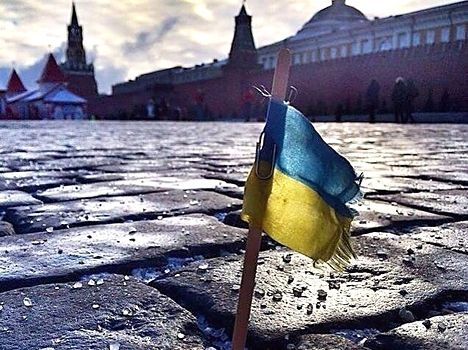 Киев и Москва больше не города-побратимы