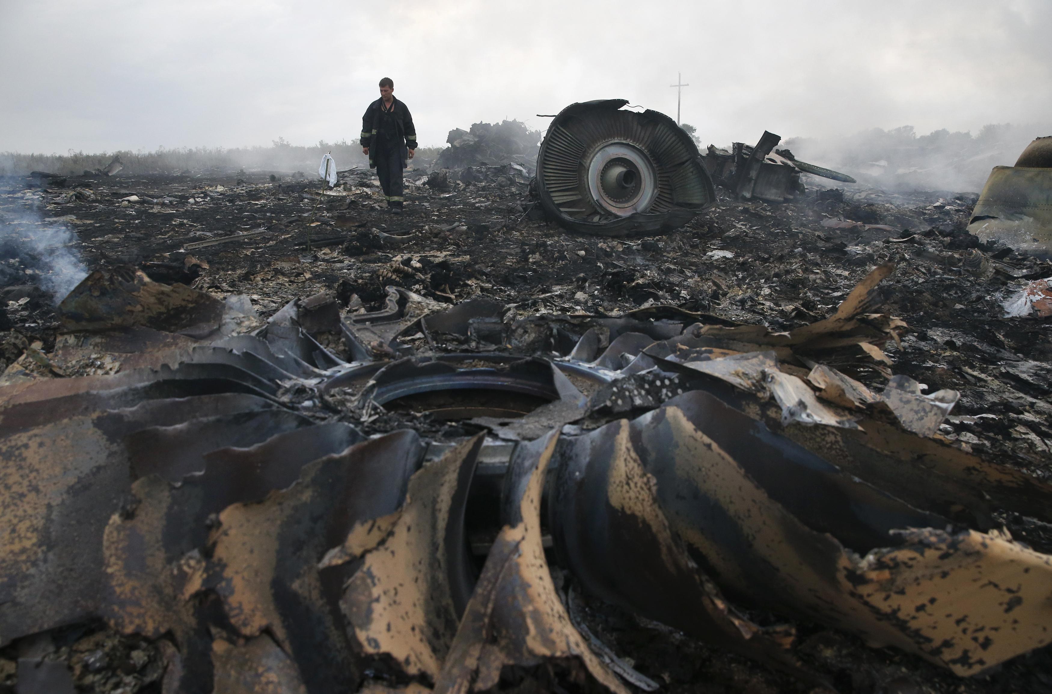 сбитый боинг над украиной - 4