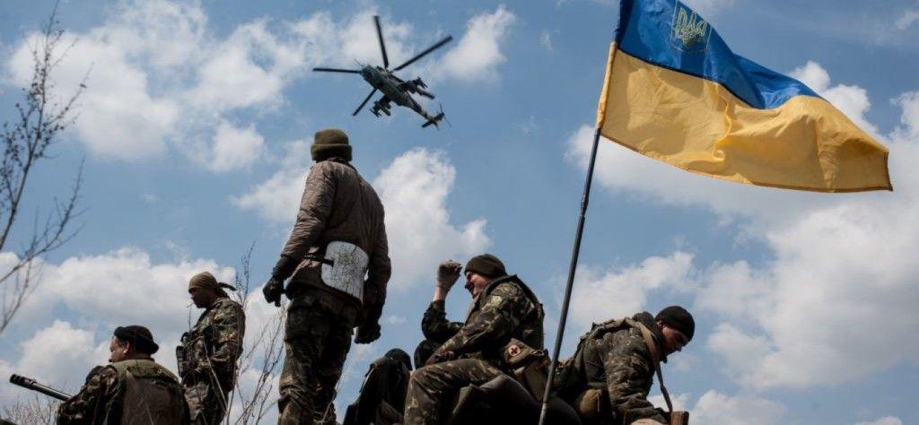 Украинские силовики получат дополнительные деньги