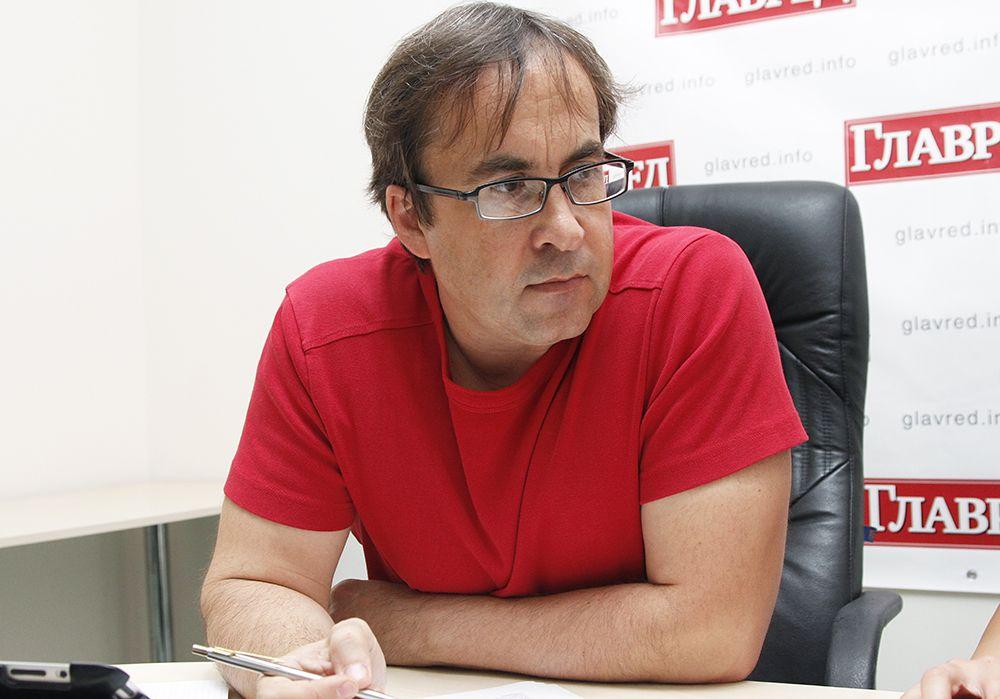 В некоторых частях ВСУ есть некомплект водителей, отметил Сергей Згурец