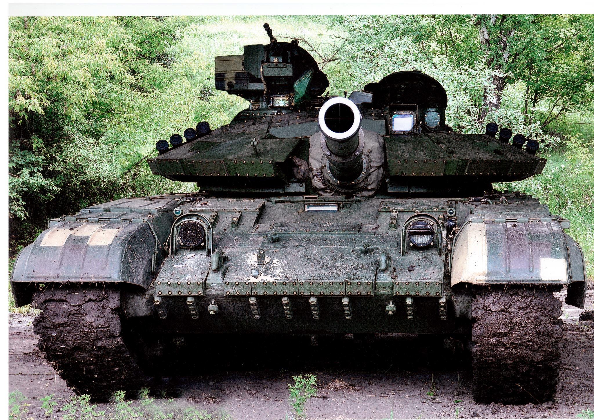 Армия купила новую боевику технику