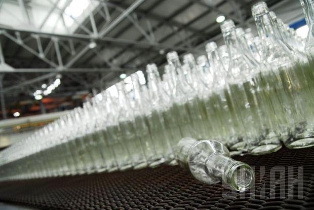 В Украине могут поднять цены на алкоголь