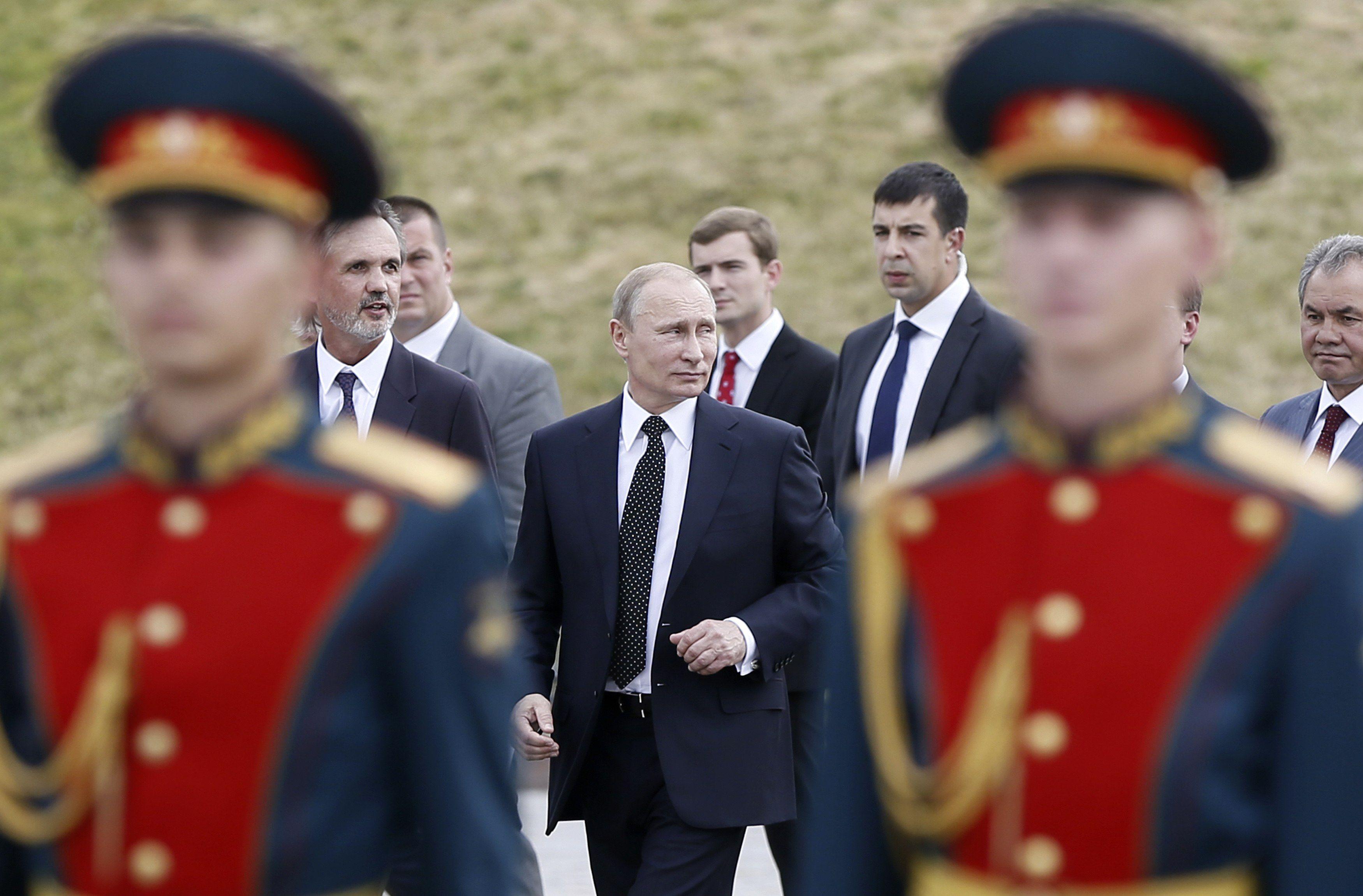 В Польше рассказали, чего можно ждать от России