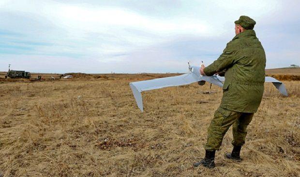 В Украине будут бороться с вражескими дронами
